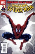 Amazing Spider-Man (1998 2nd Series) 552A