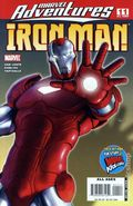 Marvel Adventures Iron Man (2007) 11