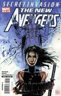 New Avengers (2005 1st Series) 39