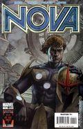 Nova (2007 4th Series) 11