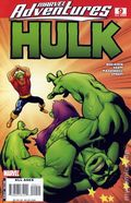 Marvel Adventures Hulk (2007) 9