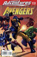 Marvel Adventures Avengers (2006) 22