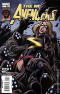 Mighty Avengers (2007) 11
