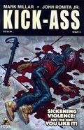 Kick-Ass (2008 Marvel/Icon) 2A