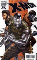 Uncanny X-Men (1963 1st Series) 496