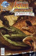 Jason and the Argonauts Kingdom of Hades (2007) 5