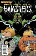 Adolescent Radioactive Black Belt Hamsters (2008) 3A