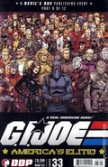GI Joe America's Elite (2005) 33