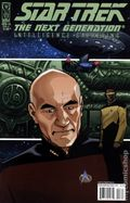 Star Trek The Next Generation Intelligence Gathering (2008) 3A
