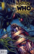 Doctor Who Classics (2007 IDW) 4A