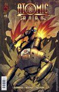 Atomic Robo (2007) 6
