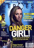 Heroes Magazine (2007) 3A