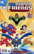 Super Friends (2008 2nd Series) 1