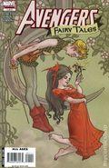 Avengers Fairy Tales (2008) 1