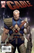 Cable (2008 2nd Series) 1A