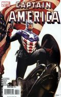 Captain America (2004 5th Series) 34B