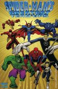 Spider-Man's Greatest Team-Ups TPB (1996 Marvel) 1-1ST