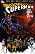 Superman The Man of Steel TPB (1987-2016 DC) 6-1ST