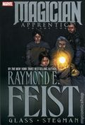 Magician Apprentice HC (2007 Marvel) 2A-1ST
