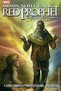 Red Prophet Tales of Alvin Maker HC (2007 Marvel) By Orson Scott 2B-1ST