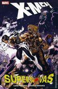 X-Men Supernovas TPB (2008 Marvel) 1-1ST