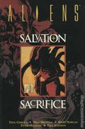 Aliens Salvation and Sacrifice TPB (2001 Dark Horse) 1-1ST