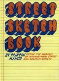 Street Sketchbook HC (2007 Chronicle Books) 1-1ST