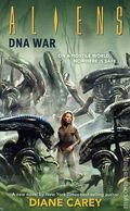 Aliens DNA War PB (2006 A Dark Horse Novel) 1-1ST