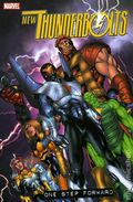 New Thunderbolts TPB (2005-2006 Marvel) 1-1ST
