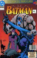 Batman The Fall of the Bat TPB (1993 Spanish Edition) 3-1ST