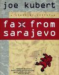 Fax From Sarajevo GN (1996 Dark Horse) A Story of Survival 1st Edition 1-1ST