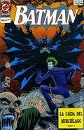 Batman The Fall of the Bat TPB (1993 Spanish Edition) 1-1ST