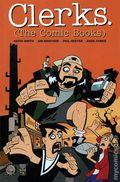Clerks TPB (2000 Oni Press) 1-1ST