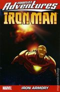Marvel Adventures Iron Man TPB (2007-2008 Marvel Digest) 2-1ST