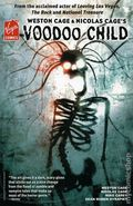 Voodoo Child TPB (2008 Virgin) 1-1ST
