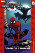 Ultimate Spider-Man TPB (2001-2010 Marvel) 1st Edition 19-1ST