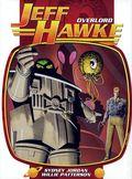 Jeff Hawke HC (2008 Titan) 1-1ST