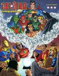 All Star Companion TPB (2000-2009 TwoMorrows) 3-1ST