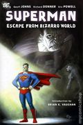 Superman Escape from Bizarro World HC (2008 DC) 1-1ST