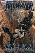 Spider-Man Peter Parker Back in Black TPB (2008 Marvel) 1-1ST
