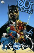 Outsiders TPB (2004-2008 DC) 7-1ST