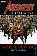 Avengers The Initiative TPB (2008-2010 Marvel) 1-1ST