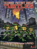 Teenage Mutant Ninja Turtles TPB (1986-1988 First Comics) 2-REP