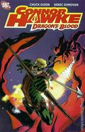 Connor Hawke Dragon's Blood TPB (2008) 1-1ST