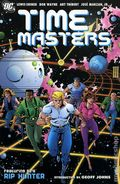 Time Masters TPB (2008 DC) 1-1ST