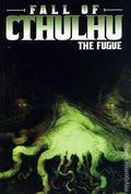 Fall of Cthulhu TPB (2008-2009 Boom Studios) 1-1ST