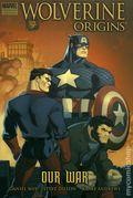 Wolverine Origins HC (2006-2008 Marvel) 4-1ST