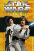 Star Wars Episode IV A New Hope Photo TPB (2008) 1-1ST