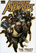 New Avengers HC (2005-2010 Marvel) 1st Series Collections 7-1ST