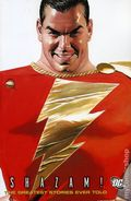SHAZAM The Greatest Stories Ever Told TPB (2008 DC) 1-1ST